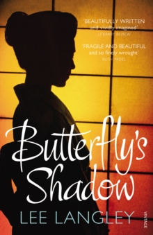 Butterfly's Shadow, Paperback Book