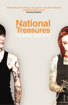 National Treasures, Paperback