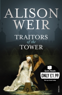 Traitors of the Tower, Paperback