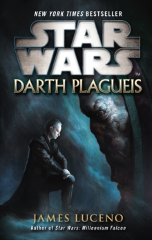 Star Wars: Darth Plagueis, Paperback