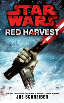 Star Wars: Red Harvest, Paperback