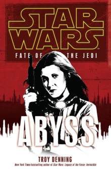 Star Wars: Fate of the Jedi - Abyss, Paperback