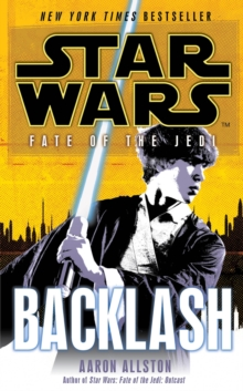 Star Wars: Fate of the Jedi - Backlash, Paperback