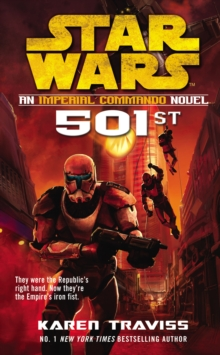 Star Wars: Imperial Commando - 501st, Paperback