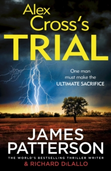 Alex Cross's Trial : (Alex Cross 15), Paperback Book