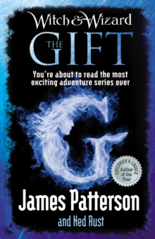 Witch & Wizard: The Gift, Paperback