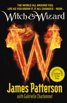 Witch & Wizard, Paperback