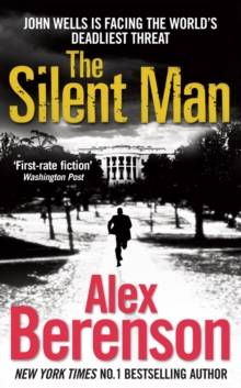 The Silent Man, Paperback