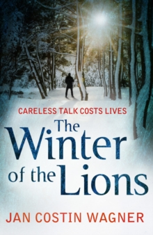 The Winter of the Lions, Paperback