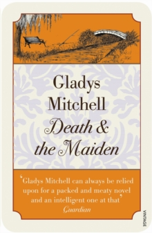 Death and the Maiden, Paperback