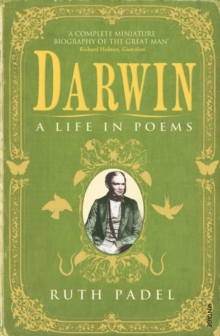 Darwin : A Life in Poems, Paperback Book