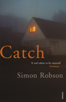 Catch, Paperback Book