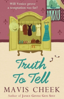 Truth to Tell, Paperback
