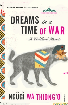 Dreams in a Time of War, Paperback Book