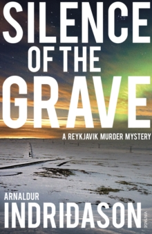 Silence of the Grave, Paperback Book