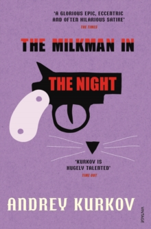 The Milkman in the Night, Paperback
