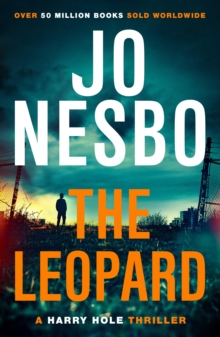 The Leopard : A Harry Hole Thriller, Paperback