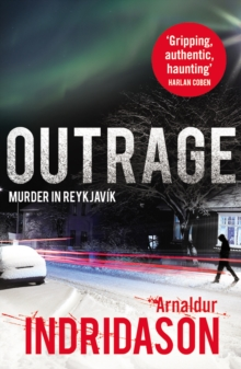 Outrage, Paperback