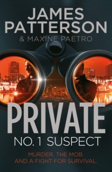 Private: No. 1 Suspect : (Private 4), Paperback