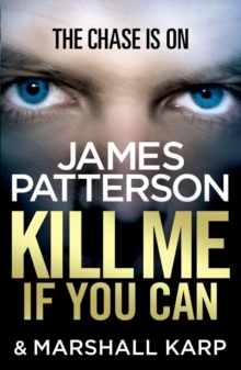Kill Me If You Can, Paperback