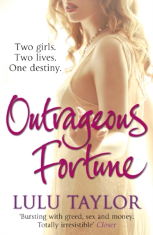 Outrageous Fortune, Paperback Book