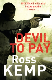 Devil to Pay, Paperback