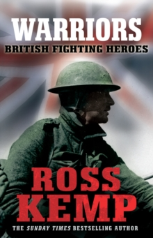 Warriors : British Fighting Heroes, Paperback