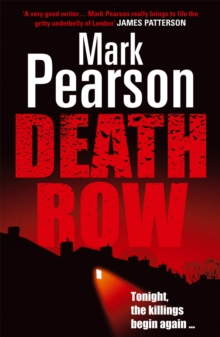 Death Row, Paperback Book