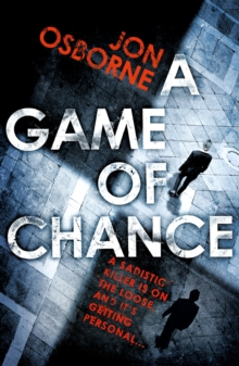 A Game of Chance, Paperback