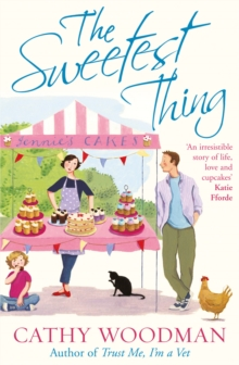 The Sweetest Thing : (Talyton St George), Paperback