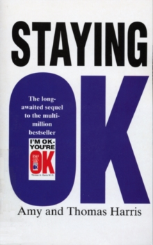 Staying OK, Paperback