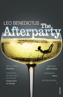 The Afterparty, Paperback Book