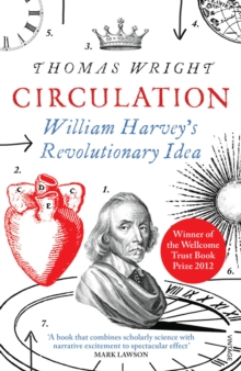 Circulation : William Harvey's Revolutionary Idea, Paperback