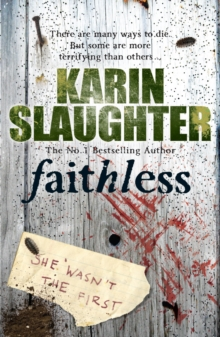 Faithless : (Grant County Series 5), Paperback