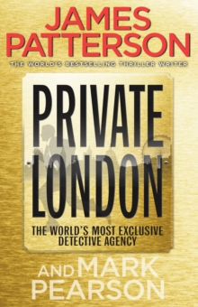 Private London, Paperback
