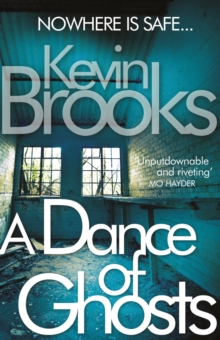 A Dance of Ghosts, Paperback