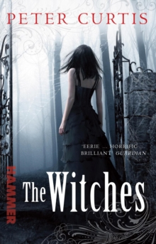 The Witches, Paperback Book