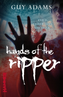 Hands of the Ripper, Paperback