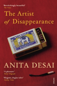 The Artist of Disappearance, Paperback Book