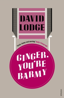 Ginger You're Barmy, Paperback
