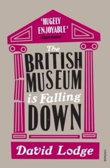 The British Museum is Falling Down, Paperback