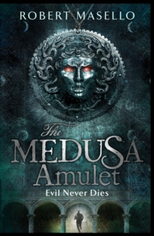 The Medusa Amulet, Paperback
