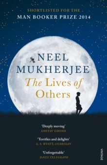 The Lives of Others, Paperback Book