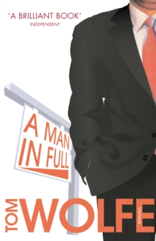 A Man In Full, Paperback