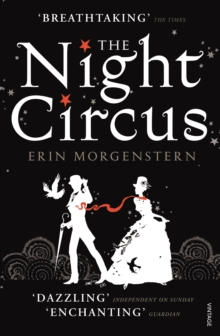 The Night Circus, Paperback
