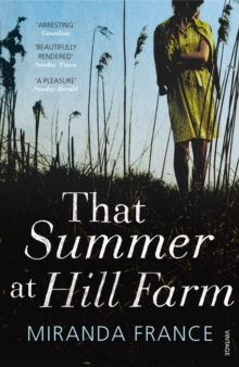 That Summer at Hill Farm, Paperback