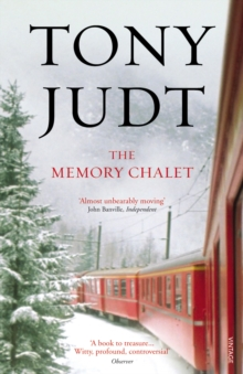 The Memory Chalet, Paperback Book