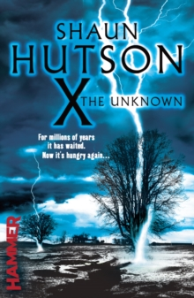 X The Unknown, Paperback