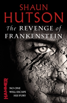 The Revenge of Frankenstein, Paperback Book