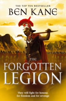 The Forgotten Legion : (The Forgotten Legion Chronicles No. 1), Paperback